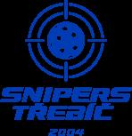 Snipers Třebíč bílí